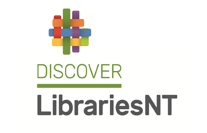 Dscover LibrariesNT Logo
