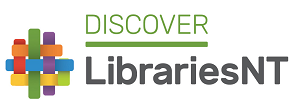 Discover LibrariesNT logo