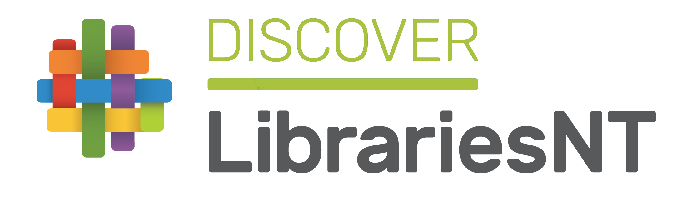 Discover LibrariesNT
